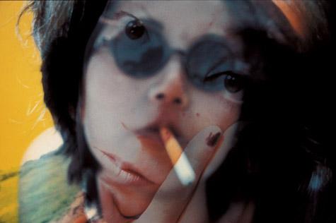 "Figure 1 : Miki Nitadori, ""Seesaw Spotting"", photographie, 1997-2001"
