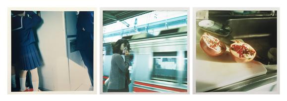 Photographies Mikiko Hara
